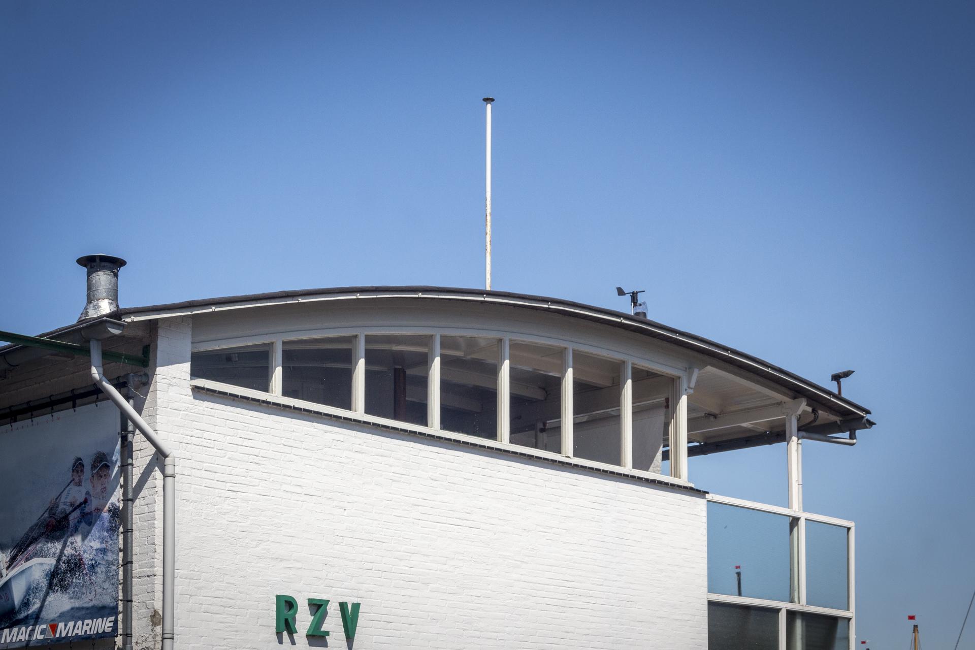 Clubgebouw Rotterdamsche Zeilvereeniging