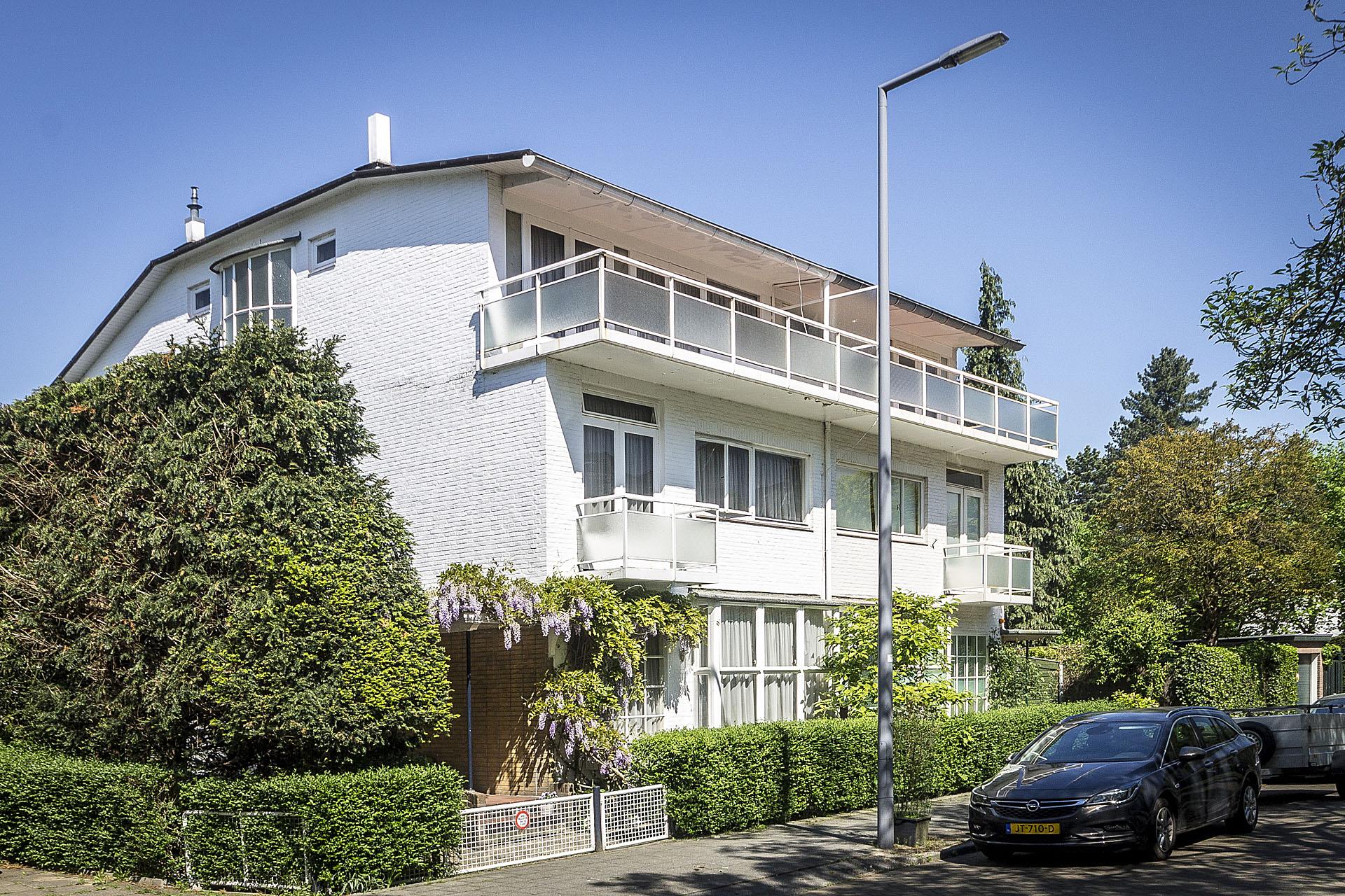 Dubbel woonhuis Essenlaan